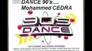 La Bouche Be My Lover Official Video HD...DANCE 90' mohammed cedra.
