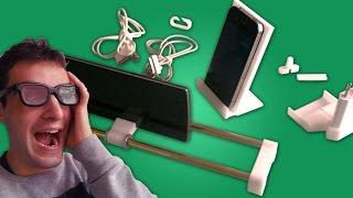 5 Impressions 3D pour smartphone qu'il vous faut !