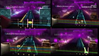 Rocksmith Remastered - Somebody to Love by Jefferson Airplane - Lead/Alt Lead/Rhythm/Bass
