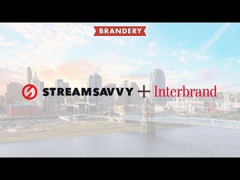 Brandery Demo Day 2016 - StreamSavvy