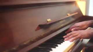 Omi - Cheerleader (Felix Jaehn Remix) (Piano cover) by Ed Ward