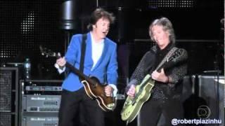 Paul McCartney - All My Loving - Legendado (BR) Ao vivo São Paulo 2010