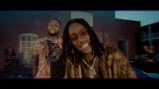 Wiz Khalifa - Blue Hunnids (feat. Hardo & Jimmy Wopo)