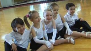 Oksana Cobb's Students - March, 2008