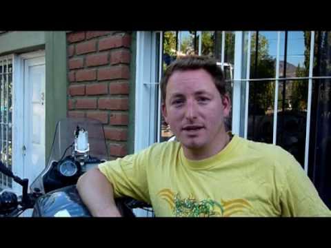 Video Tagebuch 09.04.2010