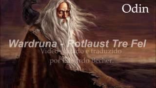 Wardruna - Rotlaust tre fell (Legendado PT-BR)