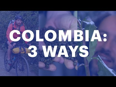 Three Places To Visit In Colombia