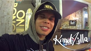 🔴 MC LAN - Open The Thecka 2 (Kondzilla) │O QUE ESPERAR ?