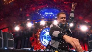 Armin van Buuren feat. Josh Cumbee - Sunny Days (Armin ID Remix - Tomorrowland 2017)