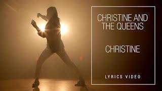 Christine and the Queens - Christine (Video Lyrics)