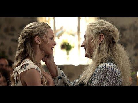 Mamma mia! Una y otra vez - Trailer español (HD)
