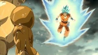 Goku vs Frieza - Ski Mask The Slump God LA LA