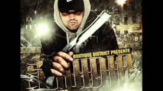 Souldia - Danger(Feat. Danja & Koopsala)