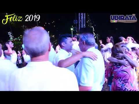 Réveillon em Ubiratã - Feliz 2019 - Cidade Portal