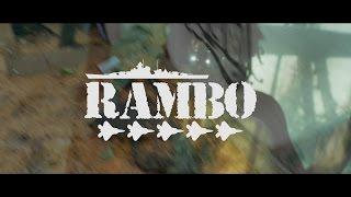 Rambo (Official Music Video) prod. Josh Petruccio