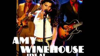 Amy Winehouse - Me and Mr Jones (Live, Paradiso, 2007)
