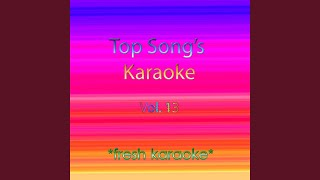 Love You Like That - Karaoke In The Style Of Canaan Smith