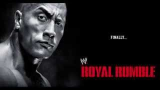 "WWE Royal Rumble 2013 Theme Song ""Champion"" + Download Link"