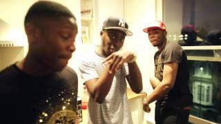Peckz ft Es Dee (YFS) - Better Now [Music Video] @PeckzOfficial   Link Up TV