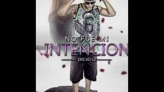 No fue mi intencion- Ericko Lz