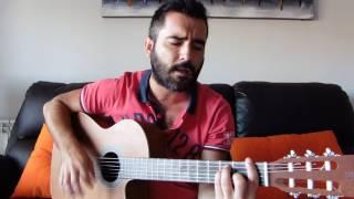Ay mi dios - Yandel (Cover Sebas Ayuso)