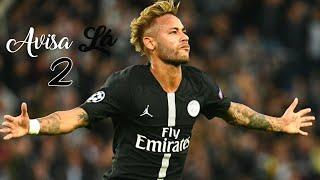 Neymar Jr - Avisa Lá 2 (MC Hariel e MC Kelvinho)