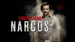 Carlos Kasino - Narcos (Soundtrack)