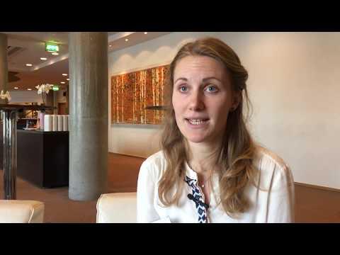 E2B2: intervju med Malin Alsved - Energieffektiv ventilation för sjukhus