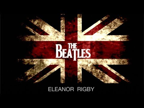 All The Lonely People En Espanol de The Beatles Letra y Video