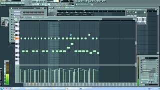 FL Studio: deadmau5 - Strobe