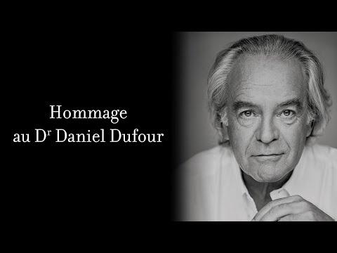 Vidéo de Daniel Dufour