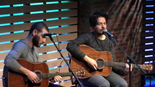 Milky Chance - Blossom [Live In The Sound Lounge]