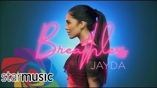 Jayda - Breathless (Official Music Video)