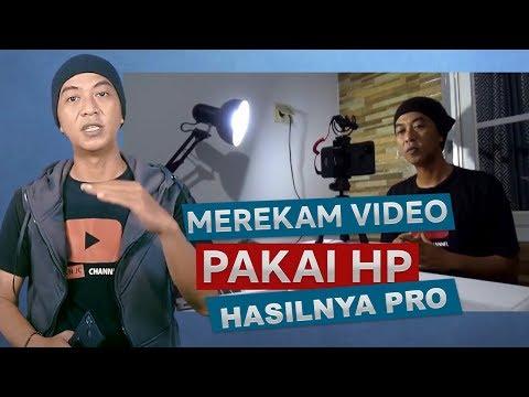 Download Video Tips Merekam Video Di HP