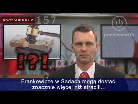 Robią nas w konia: Sądy o Frankowiczach i bankowym bezprawiu #157