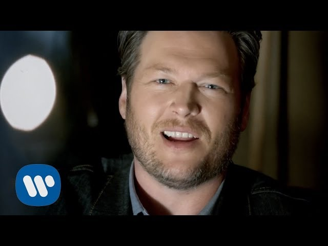 Video de Boys 'Round Here de Blake Shelton ft. Pistol Annies & Friends