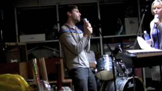 McNamara's Band Hot For Teacher