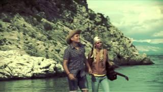 ATOMIK HARMONIK - Življenje je kakor reka (Official HD Video)