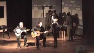Ana Peixoto - Canto Moço