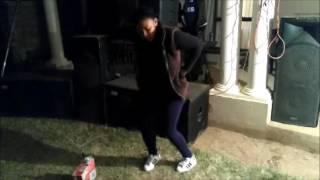 FEFE Dance - Dj Caiiro
