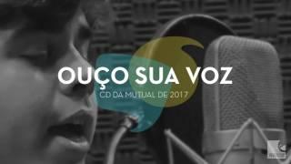 Jovens SUD - Ouço Sua Voz (Mutual 2017) AUDIO