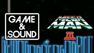 Mega Man 3 - Title Theme Cover by Game & Sound