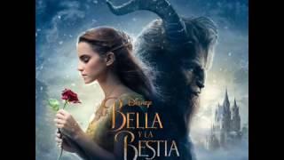 La Bella y la Bestia (2017) - 12. ¿Cómo un instante se hace eterno? (Montmartre)