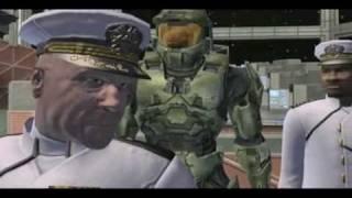 Clash of the Titans Trailer: Halo Style