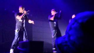 """Concert IAM 24/05/2013 Lux """" La Lettre"""""""