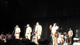 The Evereadys @ The MLK Hands To Heaven Singing