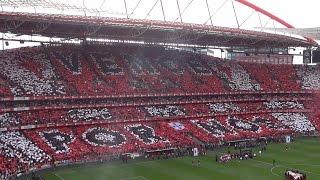 """Vídeo motivacional para o clássico """"Porto vs Benfica"""" 2016/17 - Diogo Dias"""