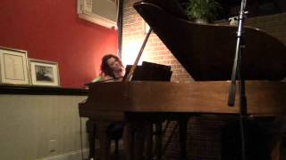 """Skinny Love"" (Kelly Brown Live at the Waltz Astoria 2013)"
