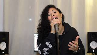 Sam Smith Fire on Fire (cover) Meleana Brown