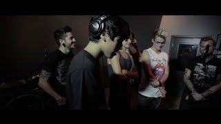 Punk Goes Pop Vol. 6 - Crown The Empire Studio Update